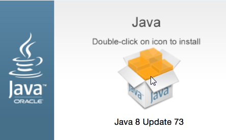 Install or revert to a prior version of Java - Mac OS X – Have a