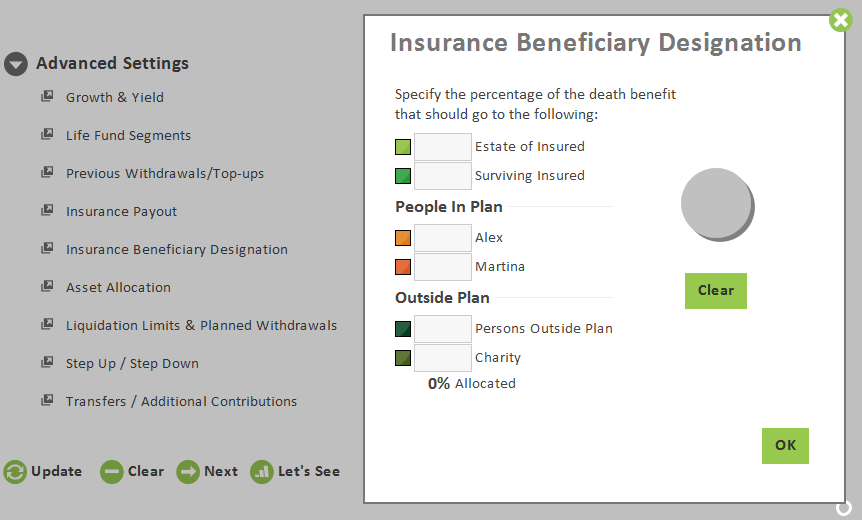 Bonds Life Funds Why Is There An Insurance Payout At First Death